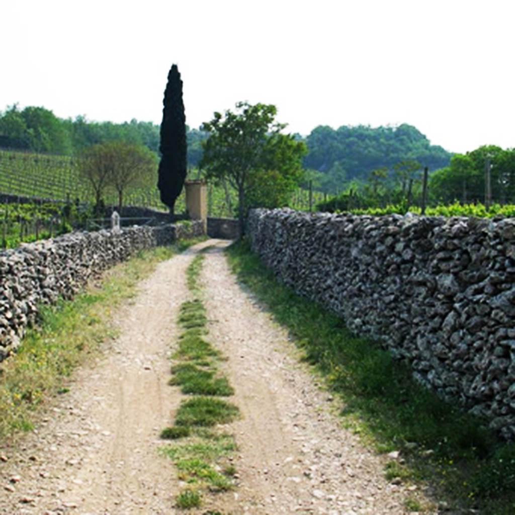 Sentiero Dei 10 Capitelli